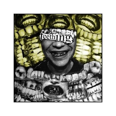 Teething · Teething (black)