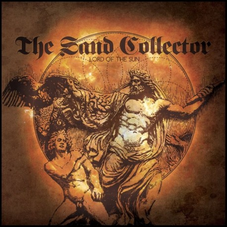 The Sand Collector · Lord of the Sun CD