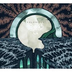 Oranssi Pazuzu · Valonielu LP (Black)